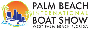 Palm Beach Show logo