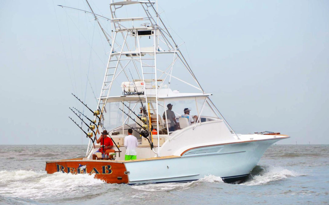 Pack Light for Offshore Fishing: Get a Watermaker